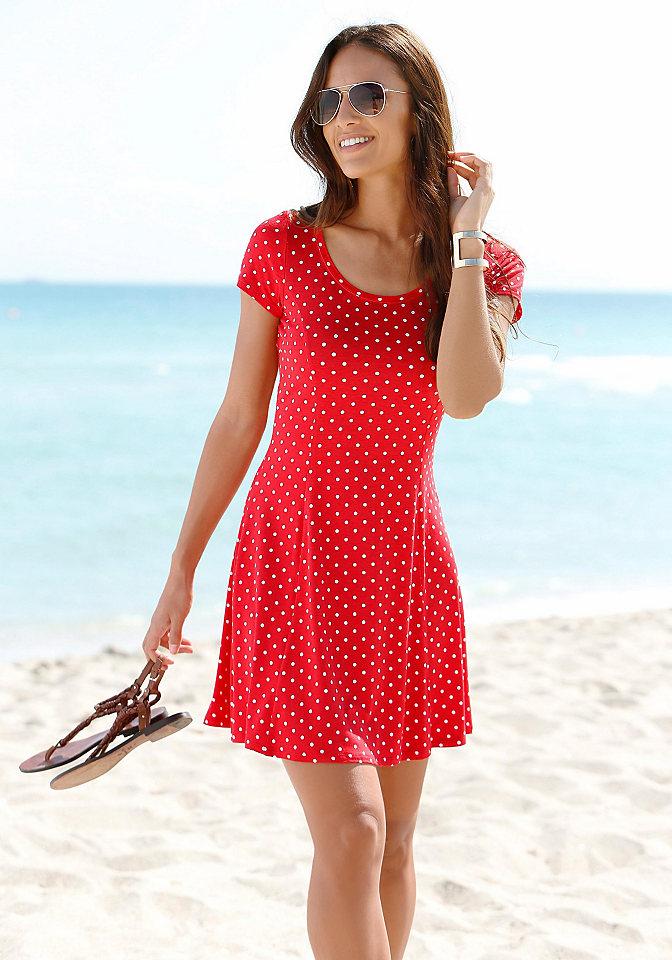 Пляжное платье Otto