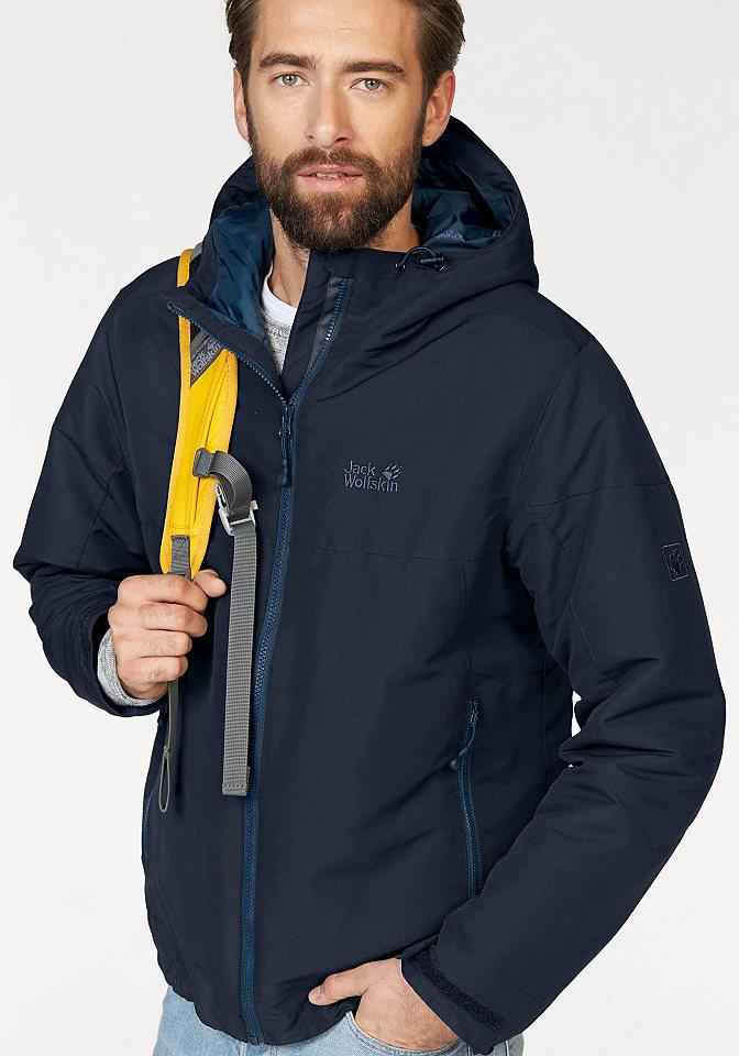 Функциональная куртк Otto