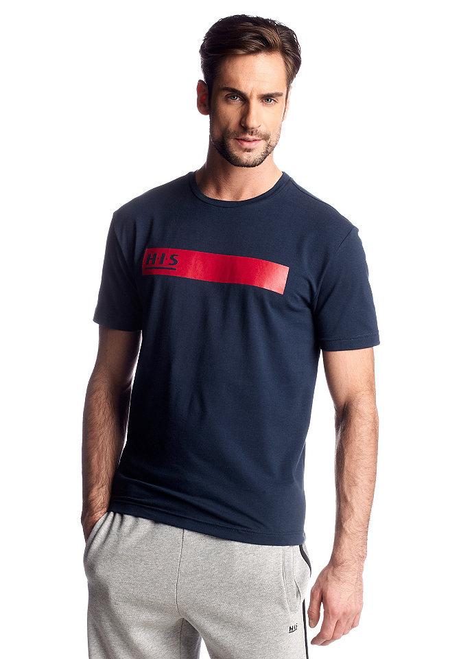 His футболки