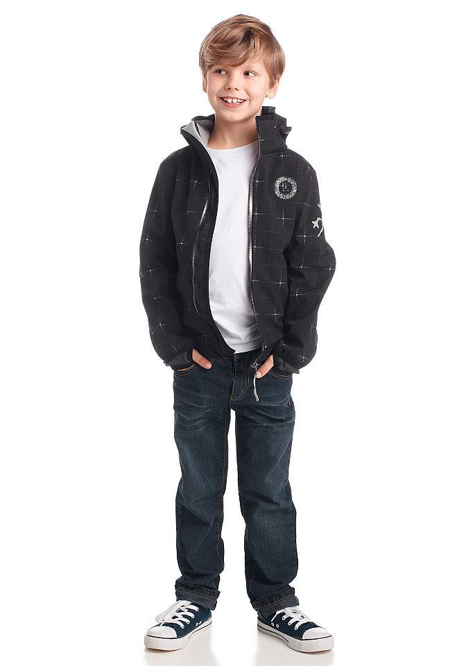 Куртка из софтшелла от Exes, с функцией SOS, для мальчиков Otto от OTTO