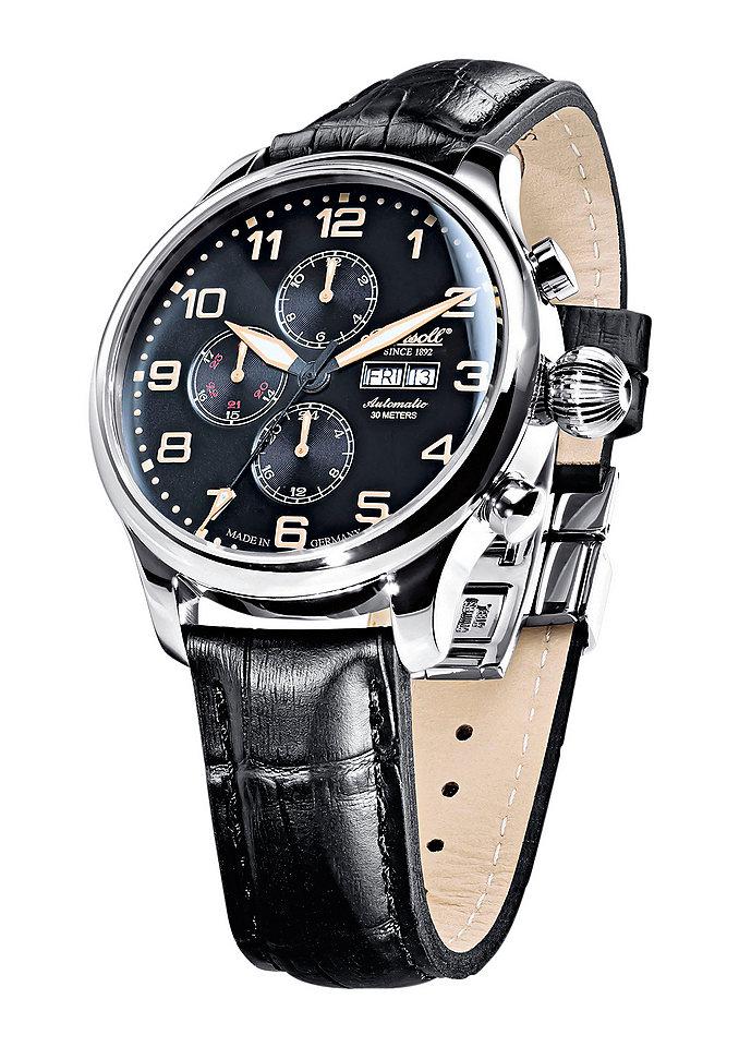 Купить мужские механические часы с автоподзаводом в