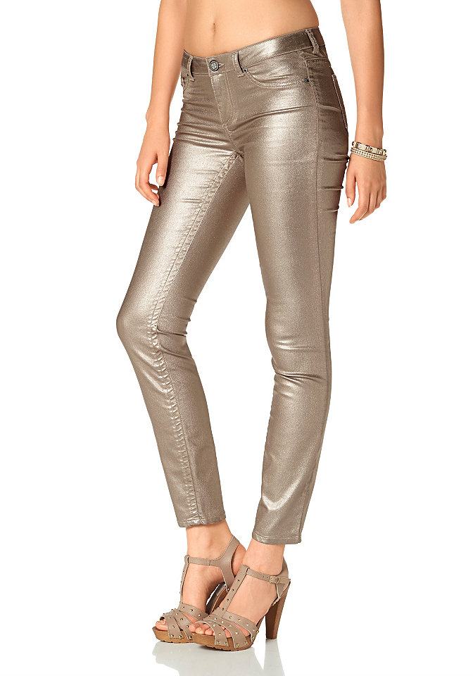 Laura Scott, брюки покроя с 5 карманами Otto