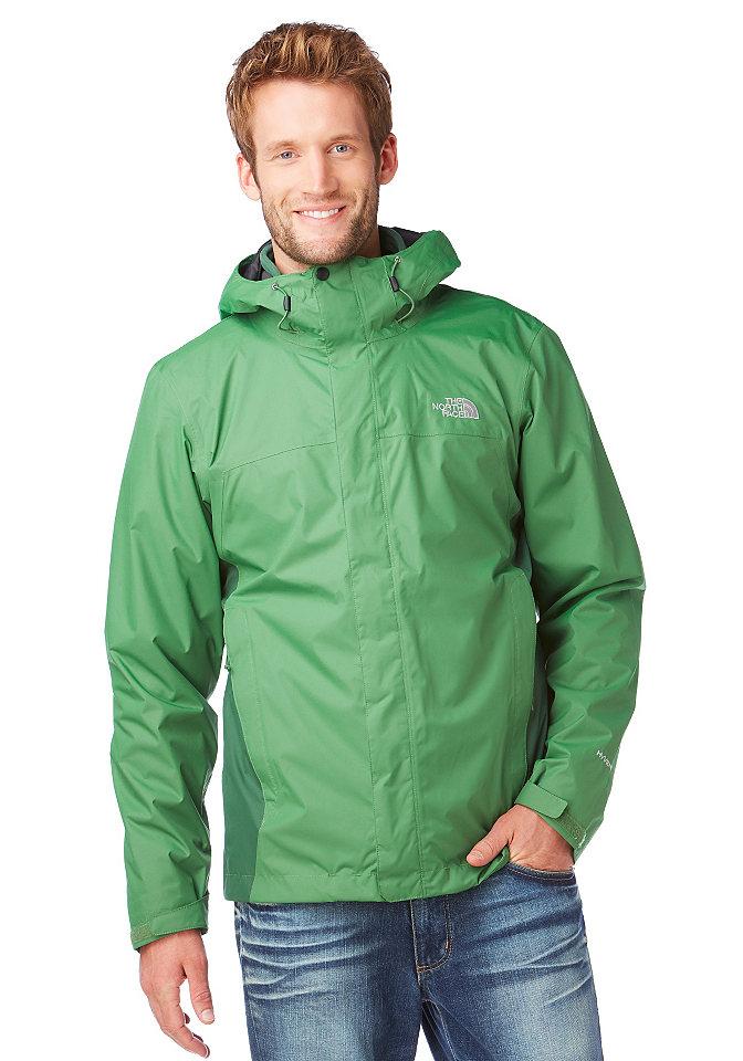 The North Face, функциональная куртка «3 в 1», «Cordillera» Otto
