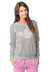 adidas Originals SUPER SIX CREW SWEATER Mikina