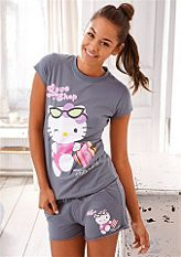 Py�ama, Hello Kitty