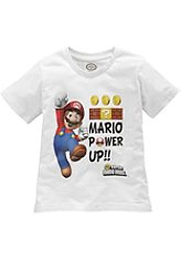 Nintendo Tri�ko, �Mario Power Up!!�