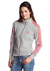 adidas Originals Tr�ningfels?, �Firebird Tracktop Fleece�