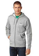 adidas Originals Kapucnis fels�r�sz, �SPO HOODED FLEECE�