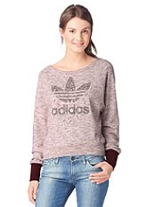 adidas Originals Fels�r�sz, �FEATHER SWEATER�