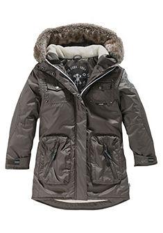 Exes Lányka kabát