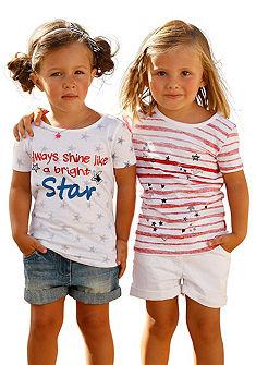 CFL Tričko pro dívky (Souprava, 2dílná)