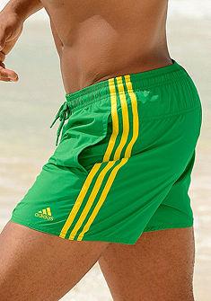 Šortkové plavky, adidas Performance