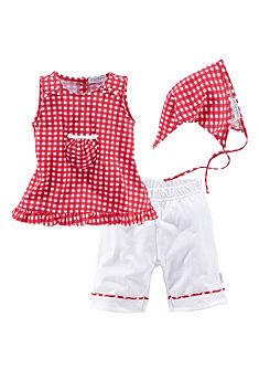 Klitzeklein ruha, nadrág és fejkendő