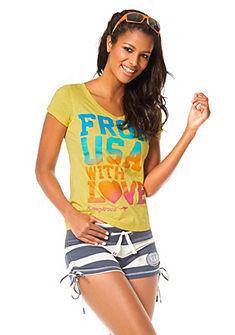 Kangaroos рубашка