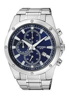 Pánske náramkové hodinky
