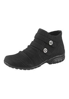 Kotníková obuv, Rieker