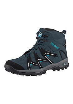Polarino Trail High Outdoorová obuv