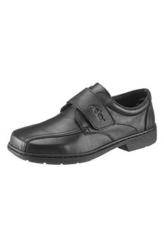 Topánky na suchý zips, Rieker