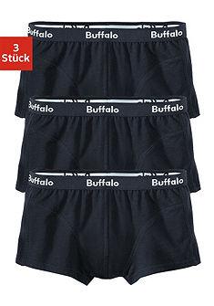 Boxerky, Buffalo, bavlna (3 ks)