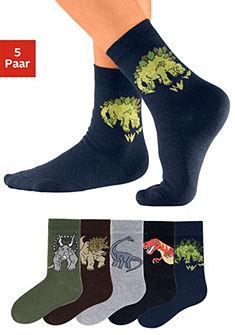 Ponožky (5 páru)