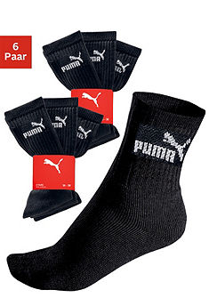 Sportzokni, Puma
