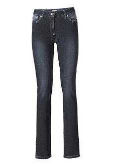 Tělo formující džíny