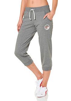 OCEAN Sportswear 3/4 teplákové kalhoty