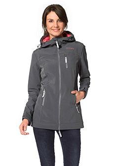 OCEAN Sportswear Softshellový kabát