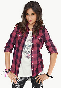 Arizona, Dievčenská košeľa