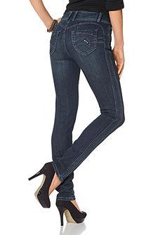 Arizona Trubkové džíny
