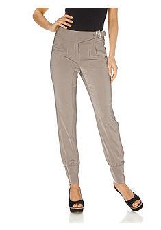 Pumpkové kalhoty