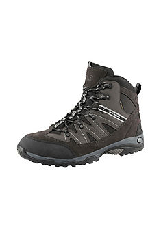 Jack Wolfskin Trailrider Texapore Turistická obuv