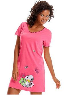 Noční košilka, Peanuts