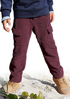 Arizona Cargo nohavice, pre chlapcov
