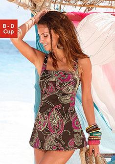 Plavkové šaty, LASCANA