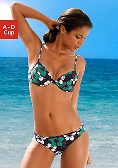 KangaROOS® Push-up bikini