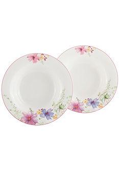 Leveses tányér, Villeroy & Boch, »Mariefleur« (2 db)