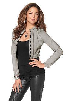 Melrose Džínová bunda