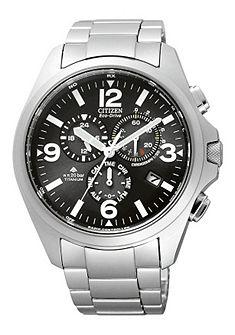 Citizen, Športové hodinky,
