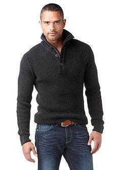 Bruno Banani Kötött pulóver