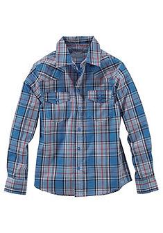 Arizona kockás fiú ing
