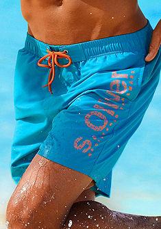 Šortkové plavky, s.Oliver