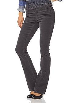 AJC Manšestrové kalhoty