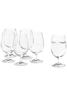 Vízes pohár, Leonardo, »Daily« (6db-os szett)