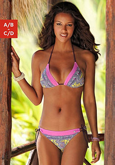 Háromszögfazonú bikini, Jette