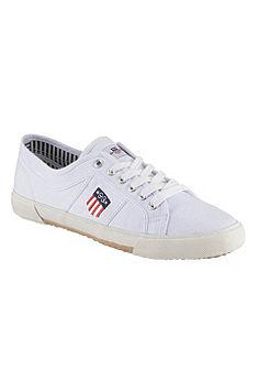 Fűzős cipő, Rhode Island