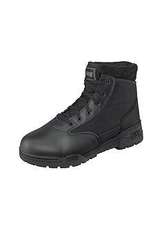 Hi-Tec Magnum Mid Magas szárú cipő