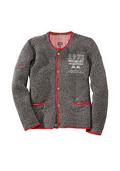 Krojový sveter s výšivkou, OS-Trachten