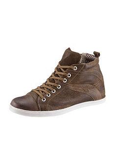 Krojová obuv, kůže, Spieth & Wensky