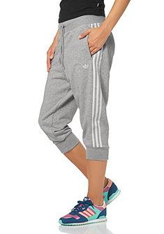 adidas Originals 3/4 harémové kalhoty